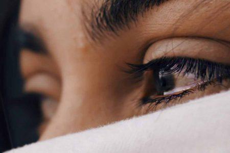 Łzawienie oczu jako reakcja alergiczna