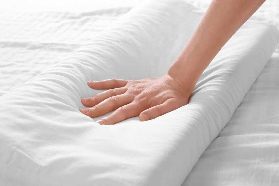 Zdrowy sen dzięki poduszce ortopedycznej do spania