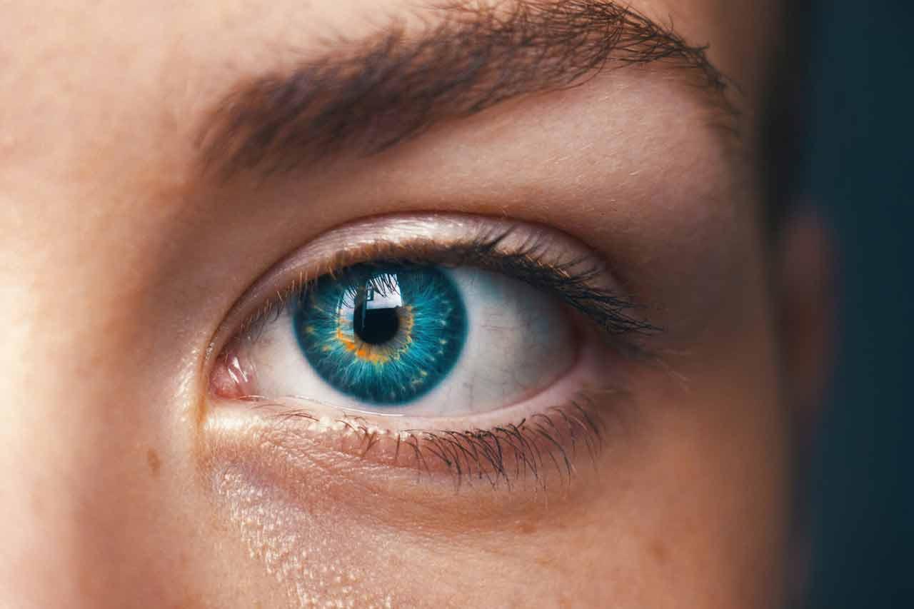 Poprawa wzroku podczas wielogodzinnej pracy przy komputerze