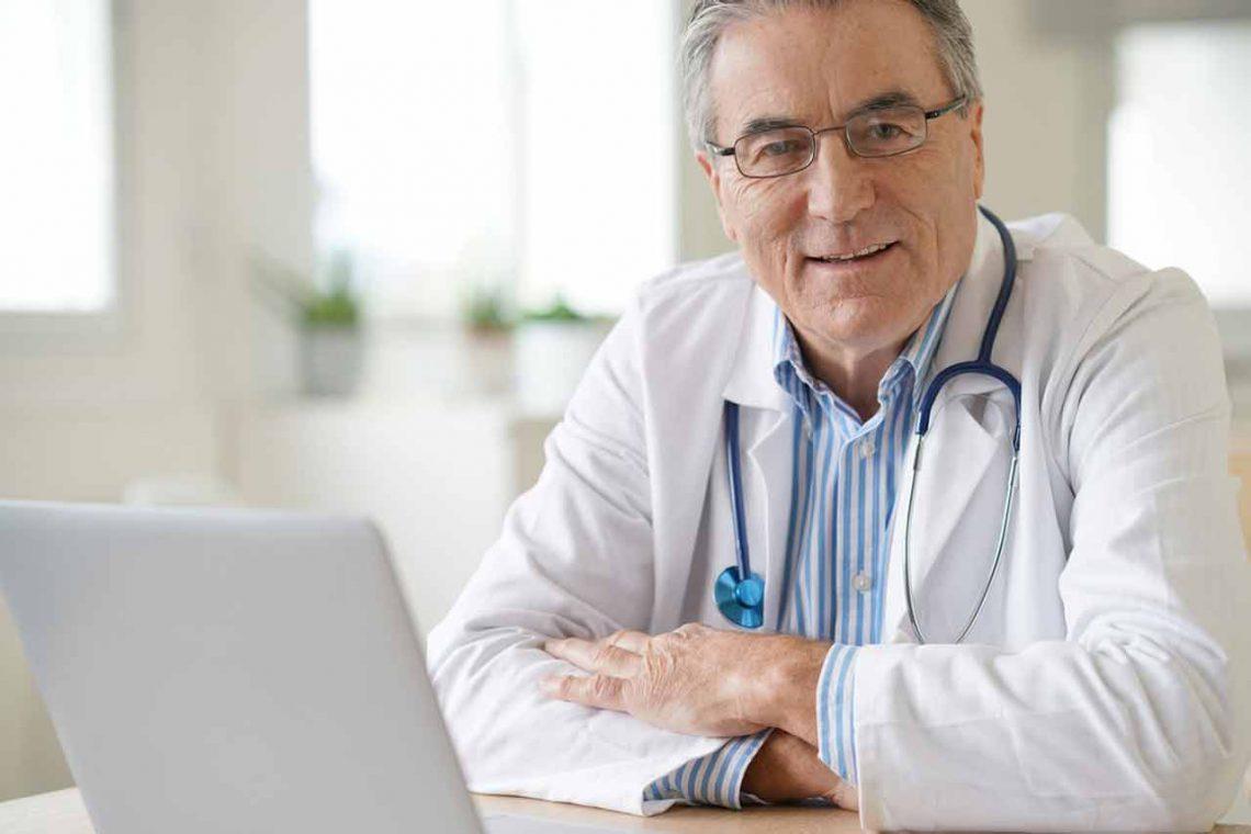 Webinary z lekarzami