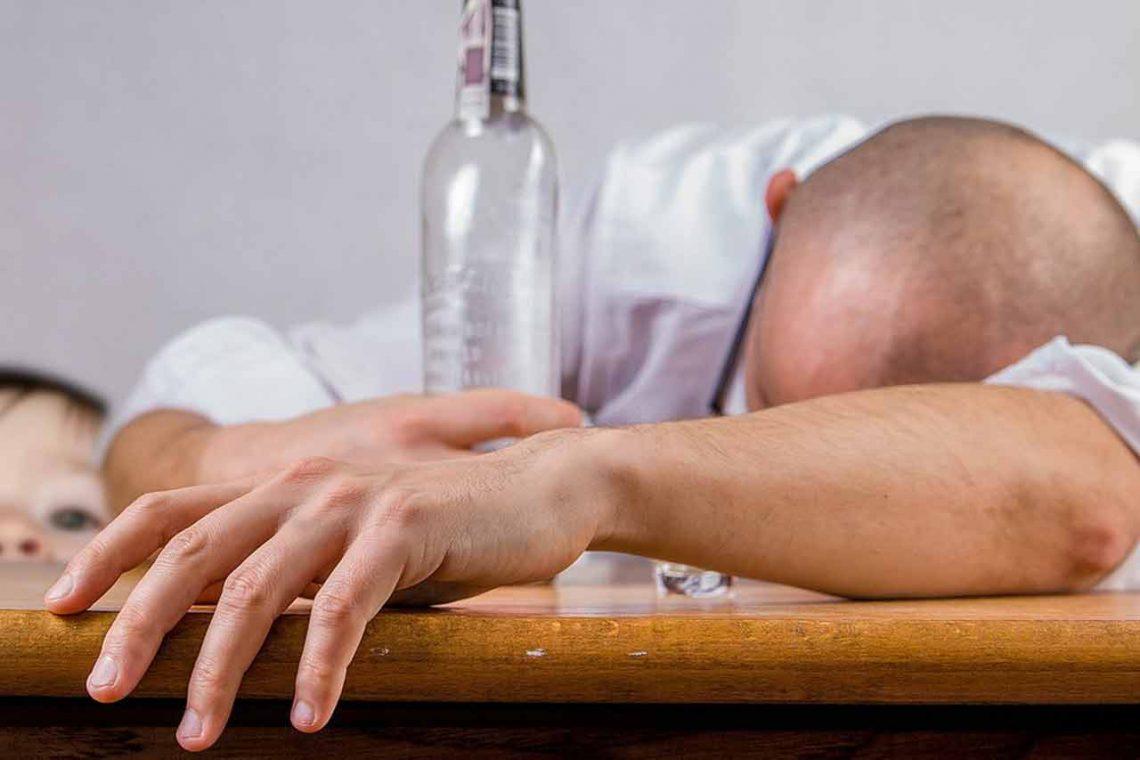 Leczenie alkoholizmu to proces wymagający wiele pracy