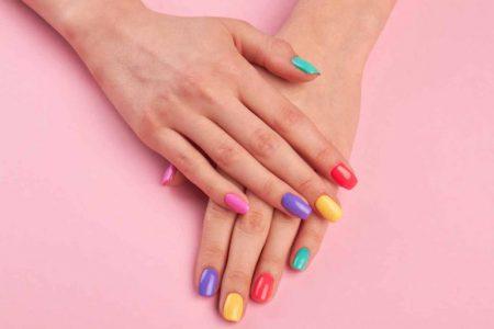 Jak sprawić, żeby Twoje paznokcie wyglądały olśniewająco