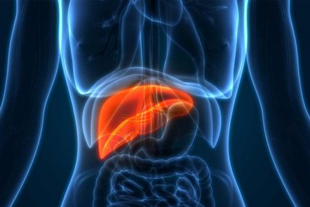Nietypowe objawy chorób wątroby