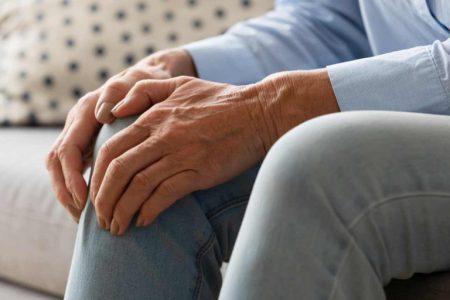Objawy choroby zwyrodnieniowej stawów