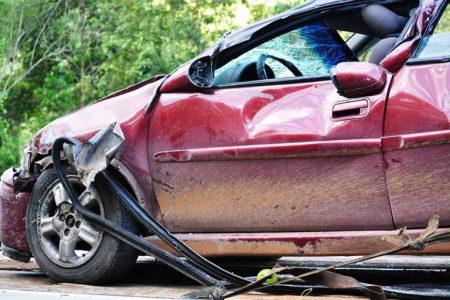 Odszkodowanie za śmierć osoby bliskiej w wypadku